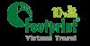 Công ty TNHH Thương mại và Du lịch Dấu chân