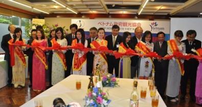 Khai trương Văn phòng Đại diện của VITA tại Nhật Bản