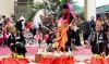 Việt Nam tham gia Festival Văn hóa dân gian tại châu Âu